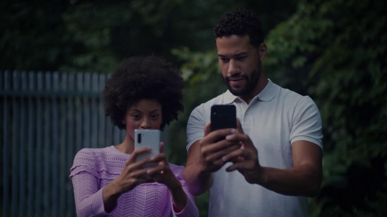 Samsung se 'mofa' del iPhone 11 Pro en un nuevo anuncio