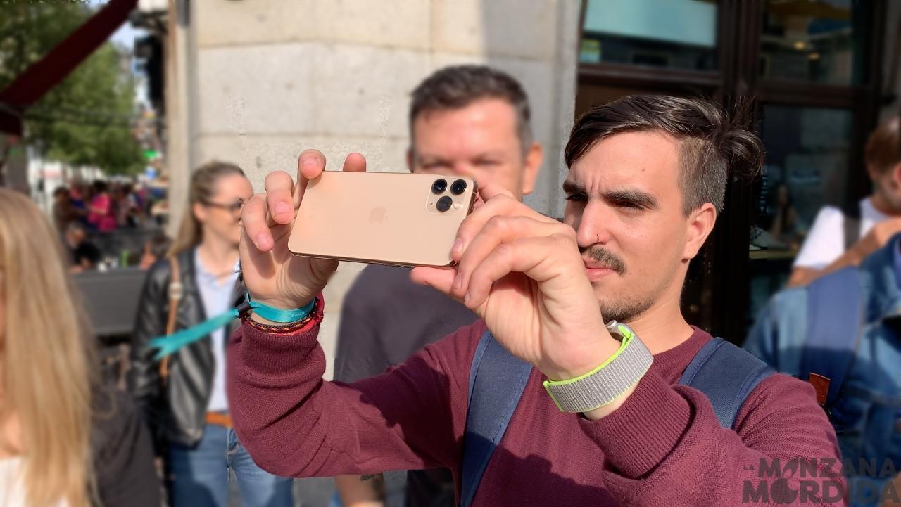 mejores fotos iphone 11 5