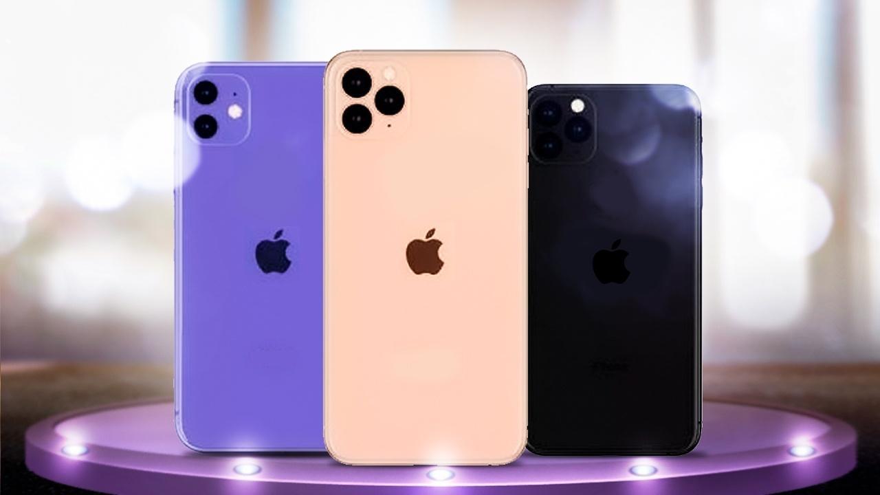 iphone 11 diseño