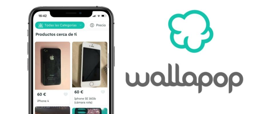 vender iphone wallapop comprar iphone wallapop