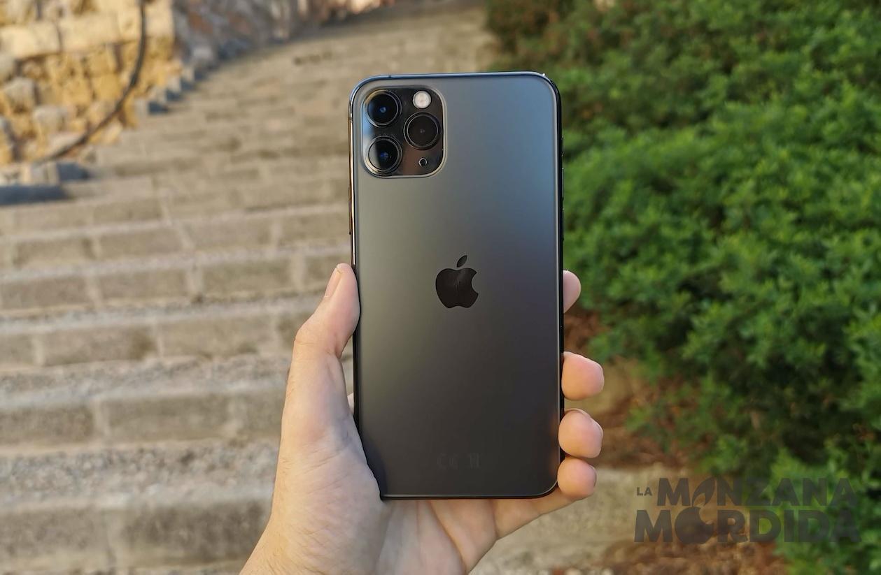 Review iPhone 11 Pro: la mejor cámara profesional en un móvil