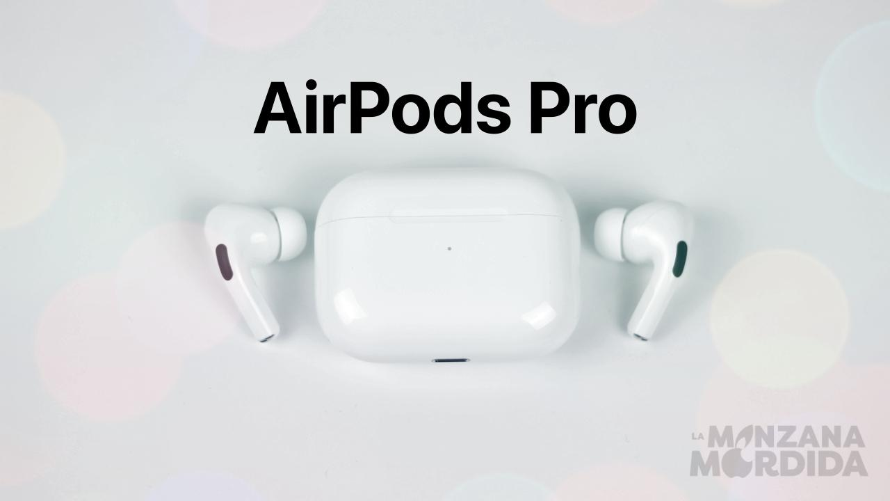 AirPods Pro analisis