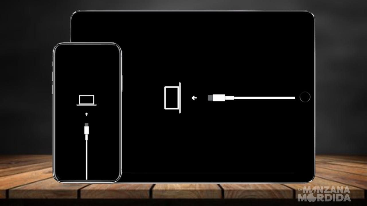 como restaurar iphone ipad