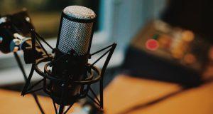 microfono usb para mac