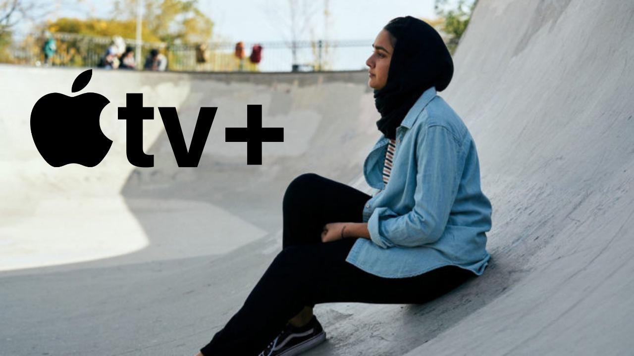 hala nueva pelicula apple tv+