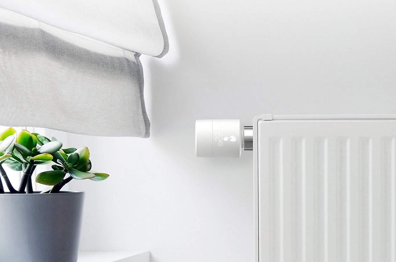 controlar calefacción iphone