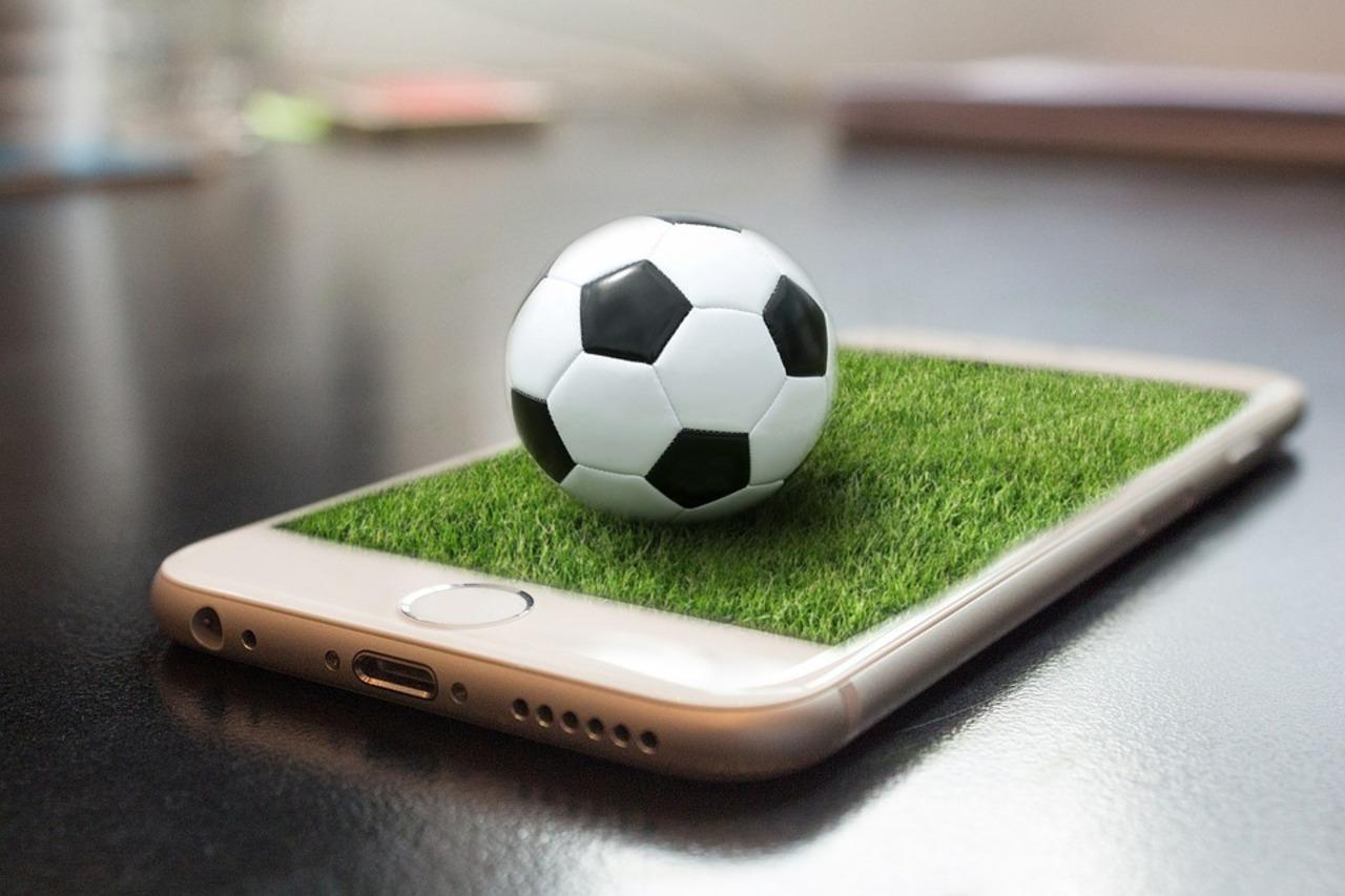 Juegos de fútbol iPhone iPad