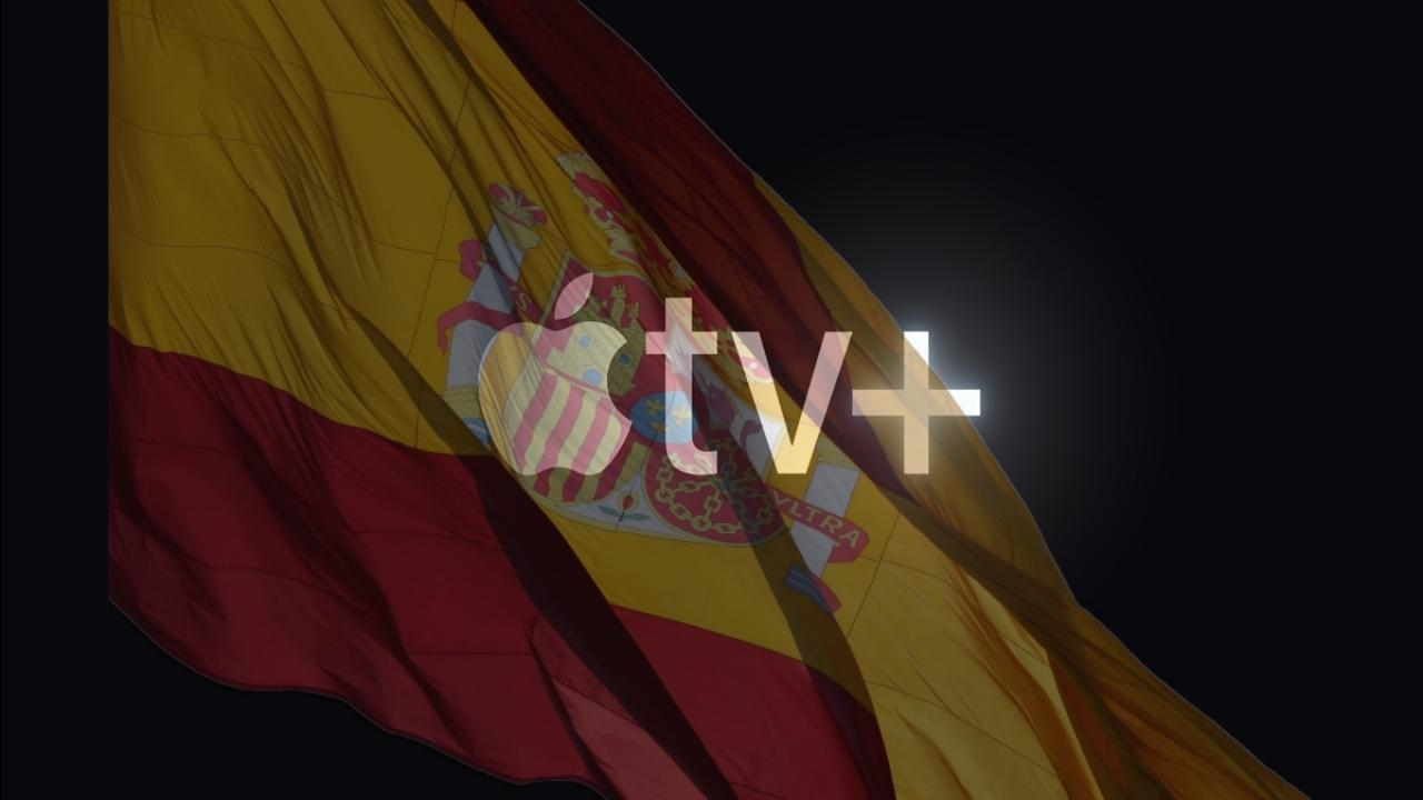 apple tv español castellano