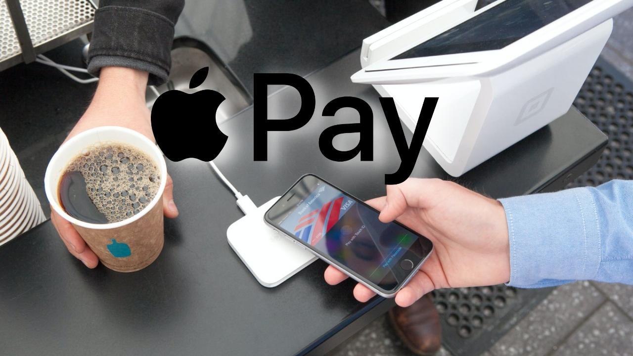 cambiar tarjeta apple pay