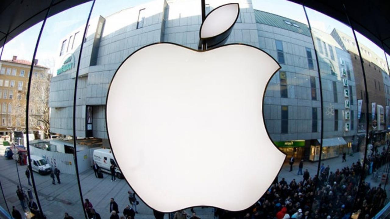 lista tiendas apple españa
