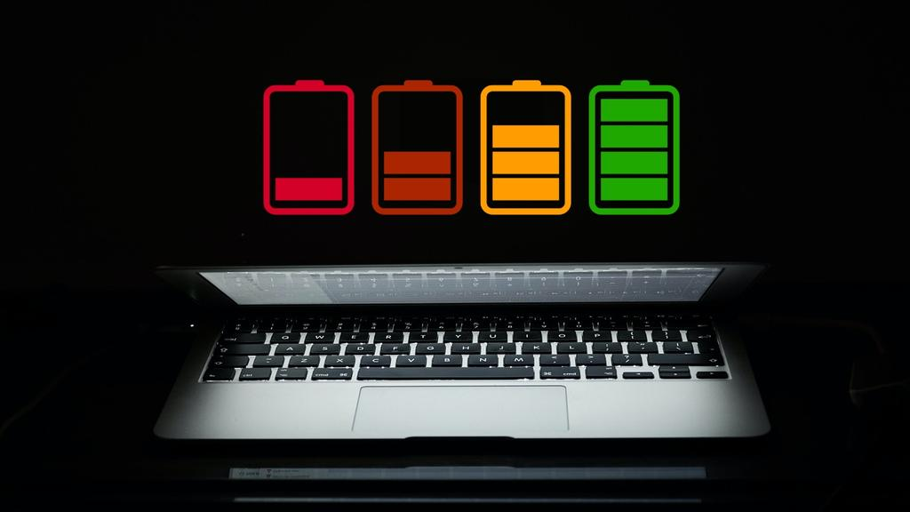 salud bateria mac