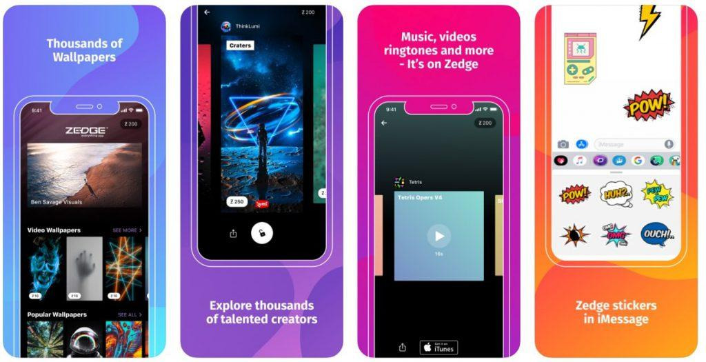 Wallpapers For Iphone 11 Best Apps Itigic