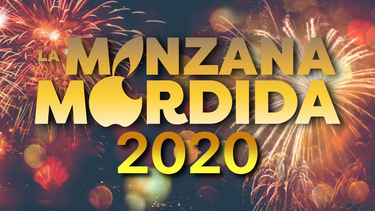 La Manzana Mordida Feliz 2020