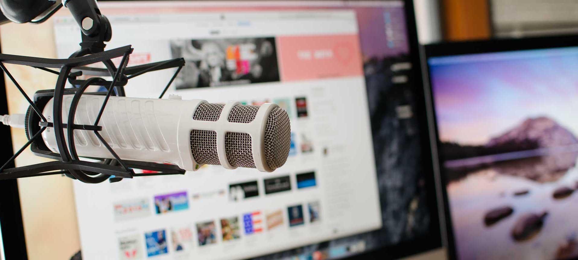 microfono mac