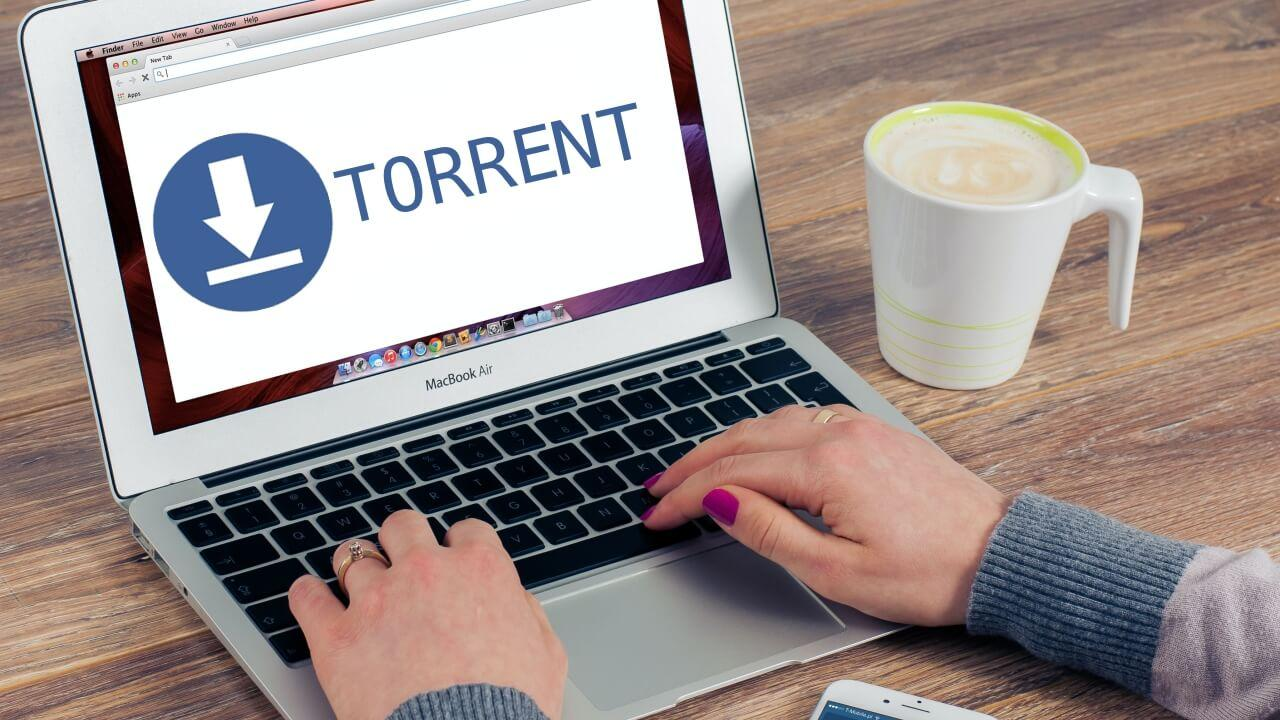 descargar torrent mac