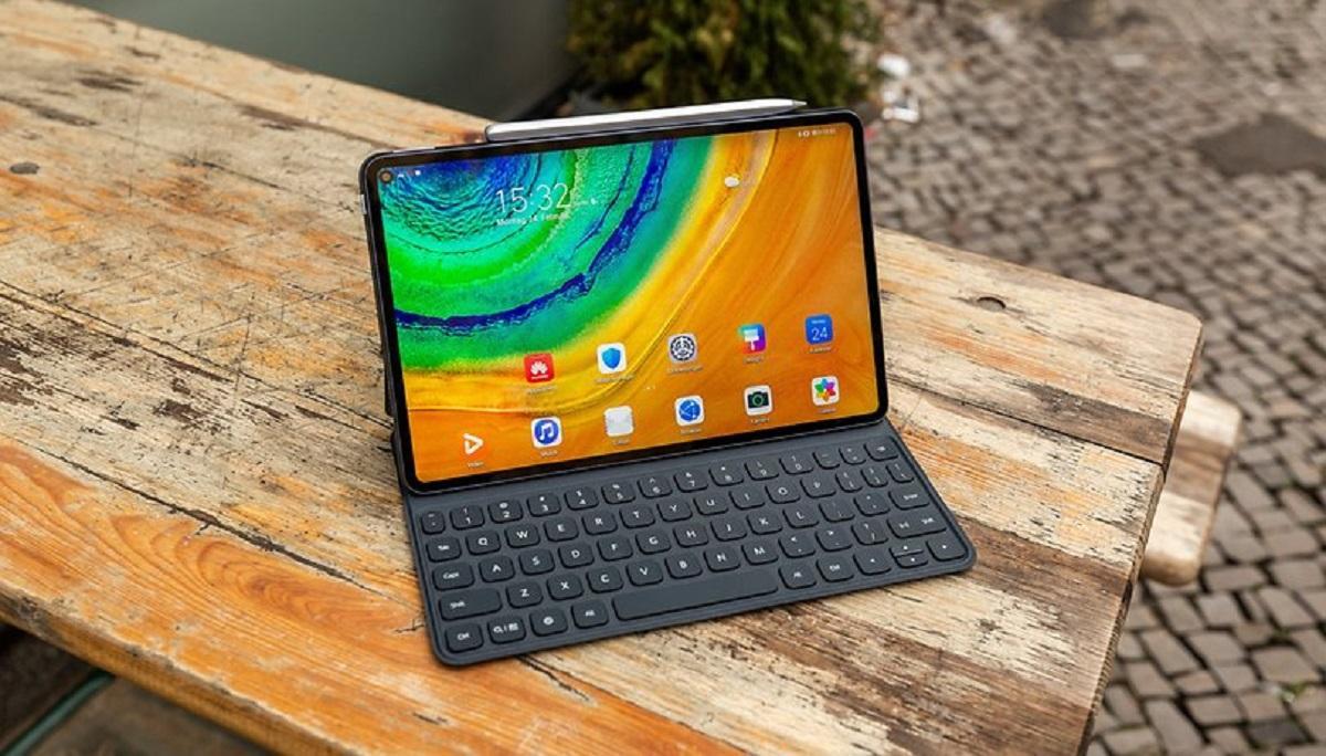 Comparativa técnica iPad Pro 2018 vs Huawei MatePad Pro