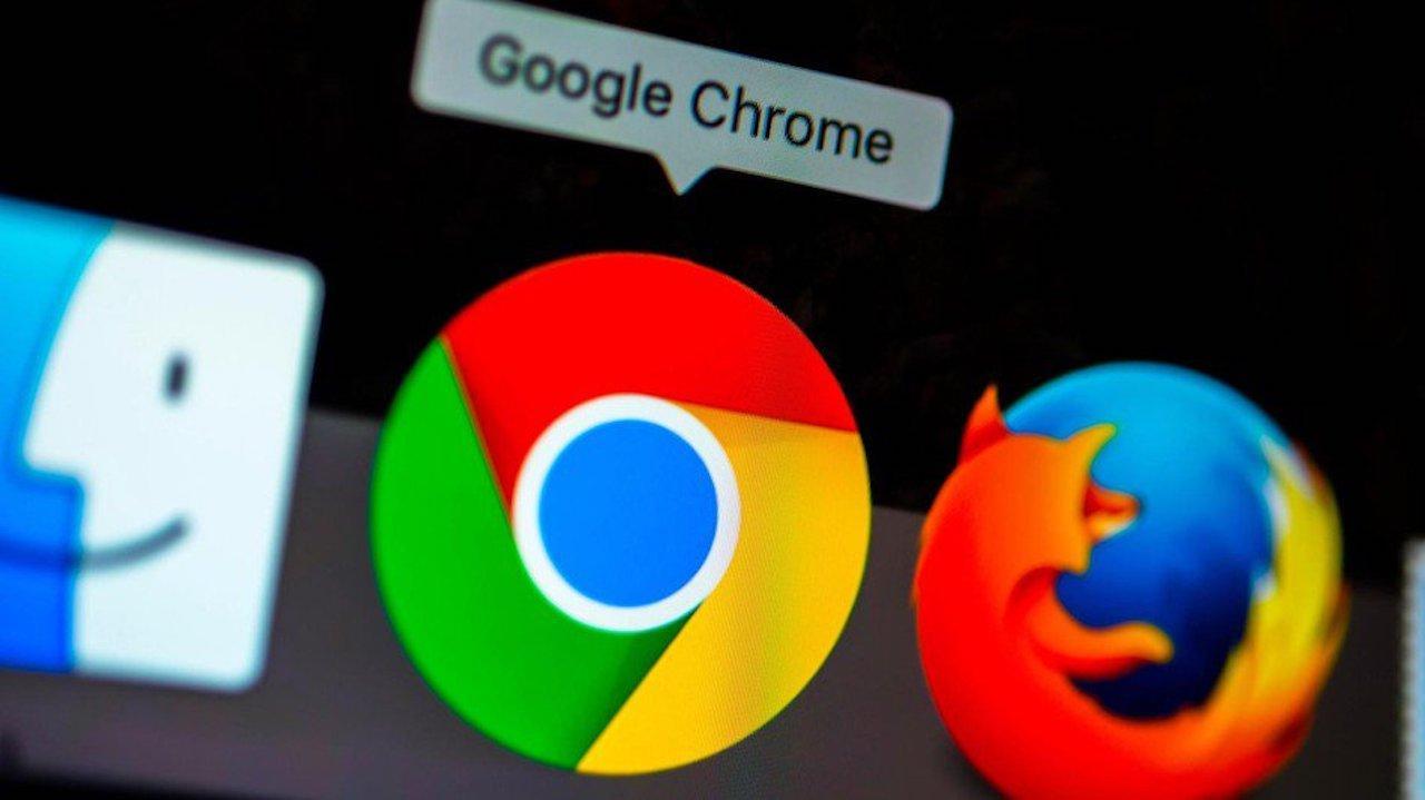 Google Chrome Mac