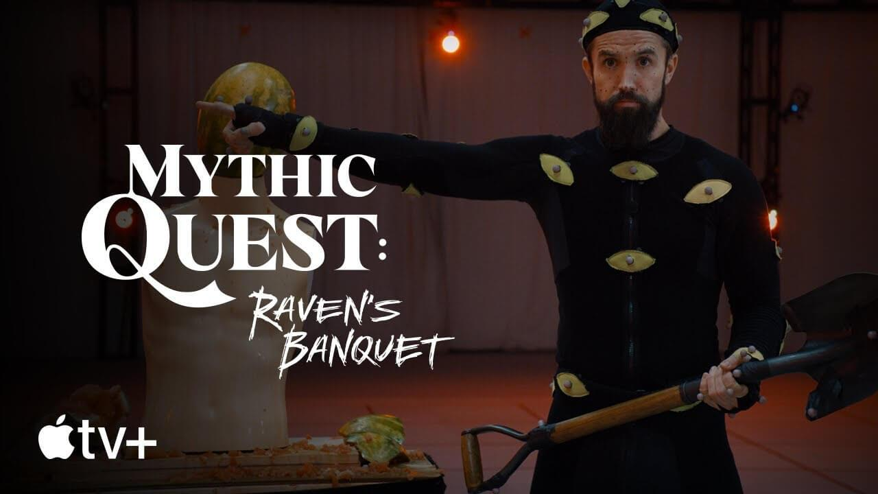 Mythic Quest capitulos