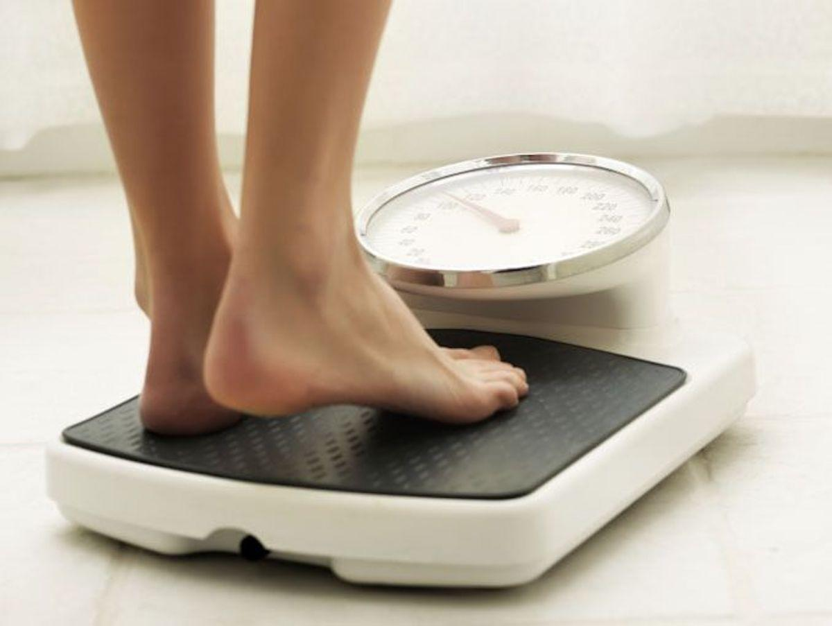 Lleva un control de tu peso gracias al iPhone y Salud