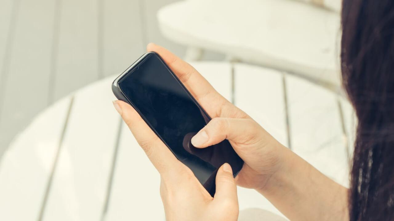 problemas para apagar iphone