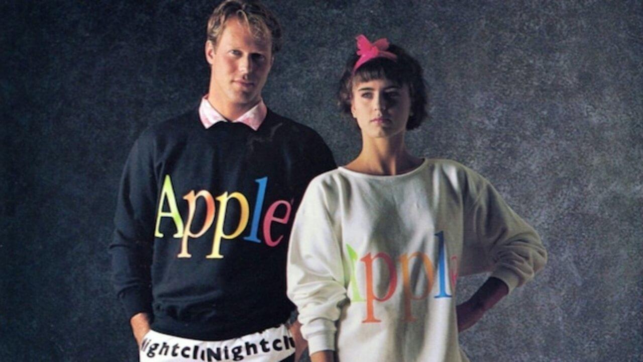 ropa de apple