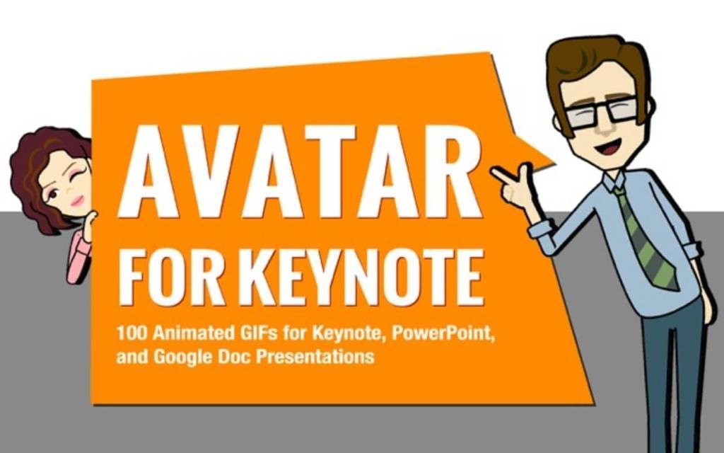 Avatar de keynote