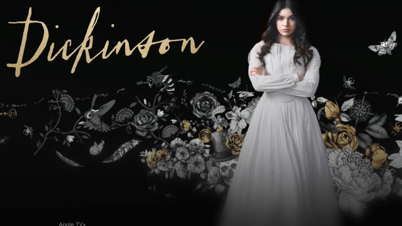Dickinson serie apple tv