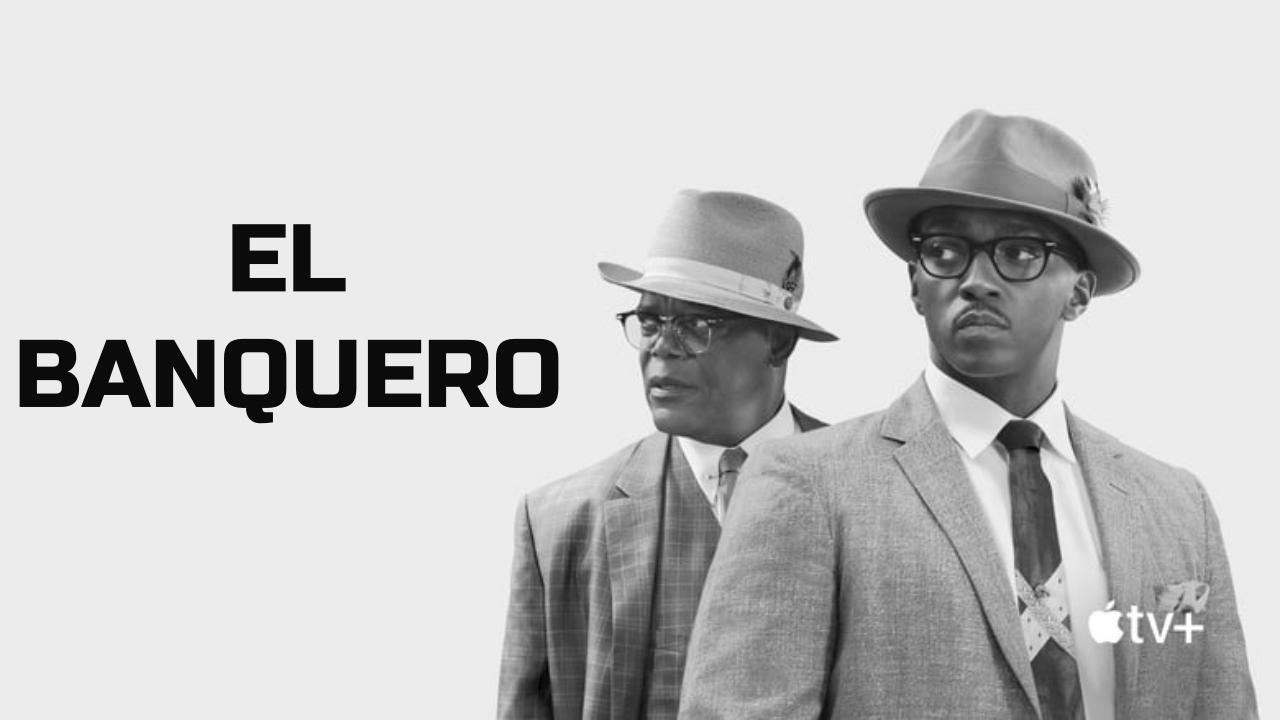 EL BANQUERO APPLE THE BANKER