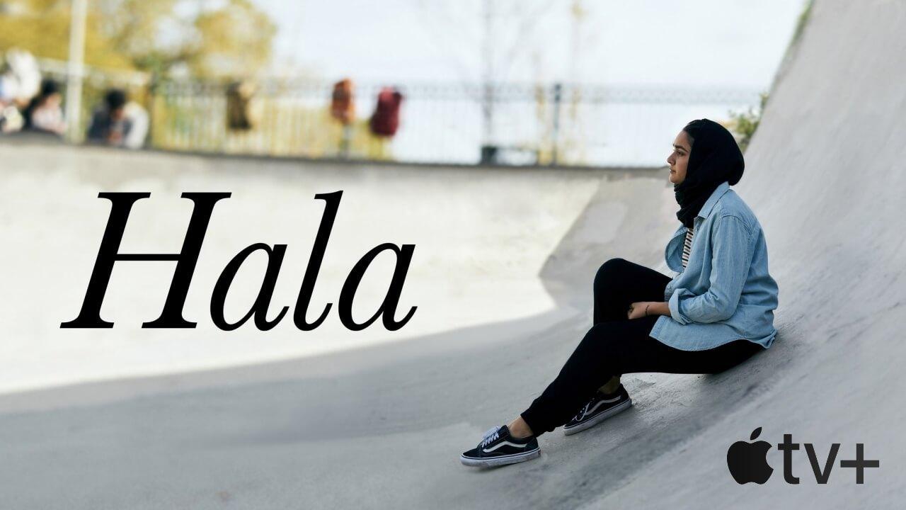 Hala Apple TV+