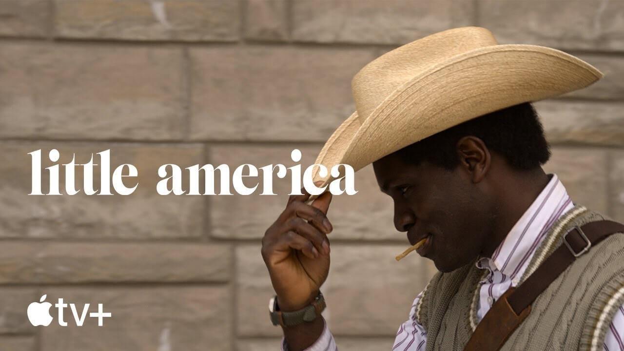 Little America Apple TV
