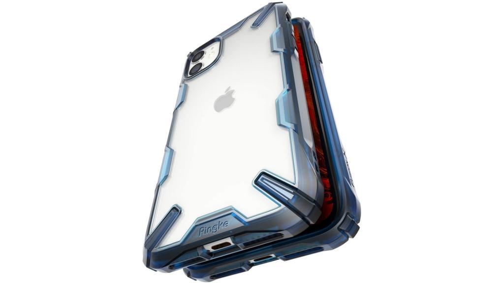 funda iphone super resistente