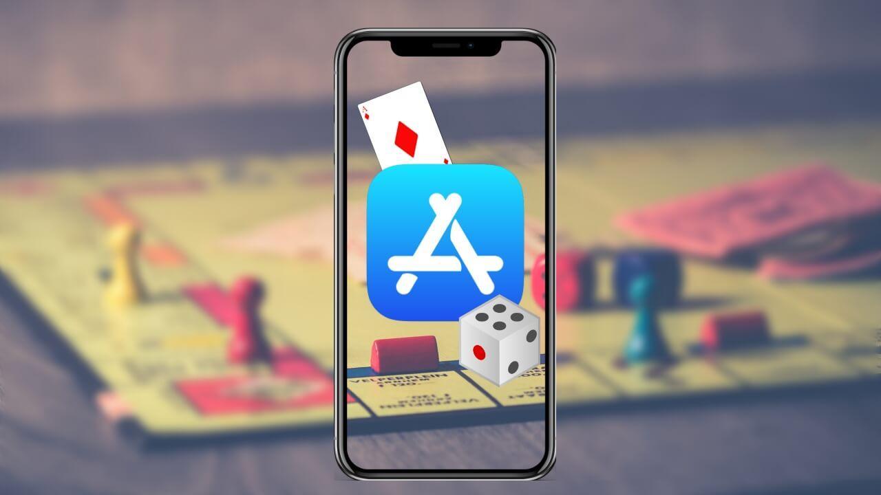 juegos de mesa iphone ipad