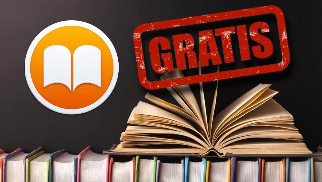 libros gratis apple iphone ipad