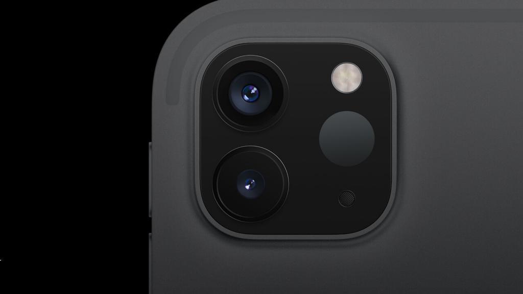 nuevos ipad pro oficial