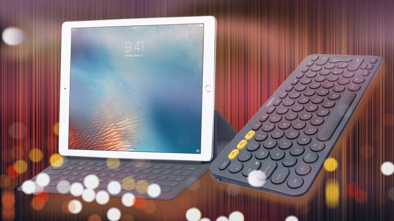 oferta teclado ipad