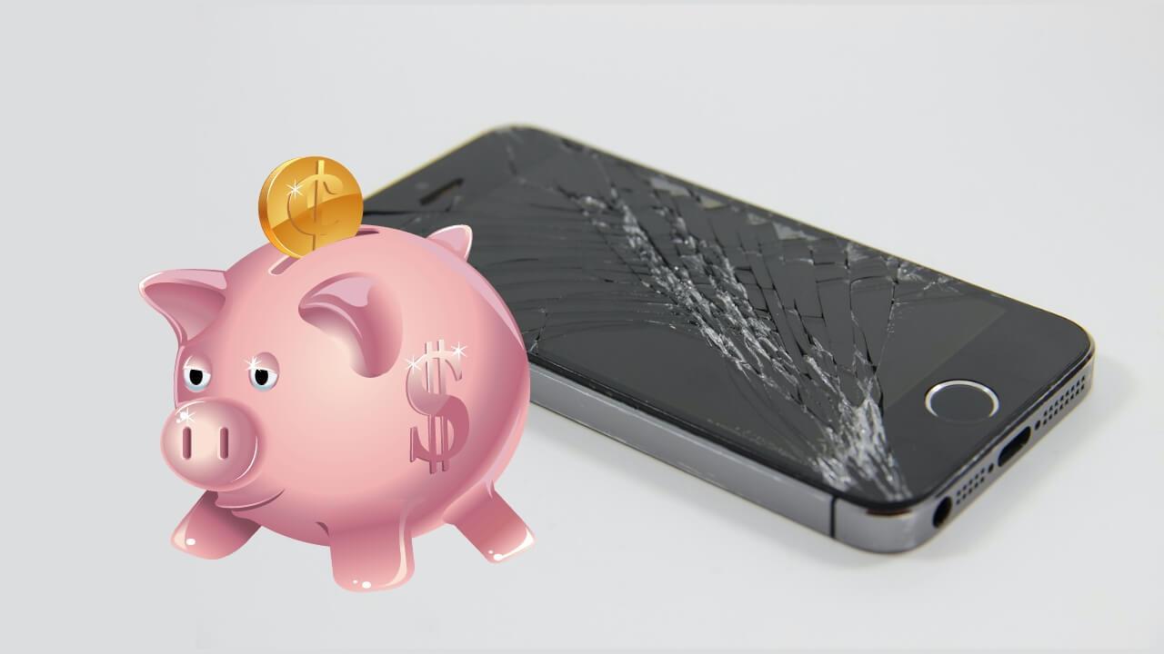 reparar iphone mas barato