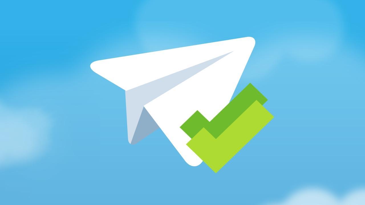 saber si te han leido telegram