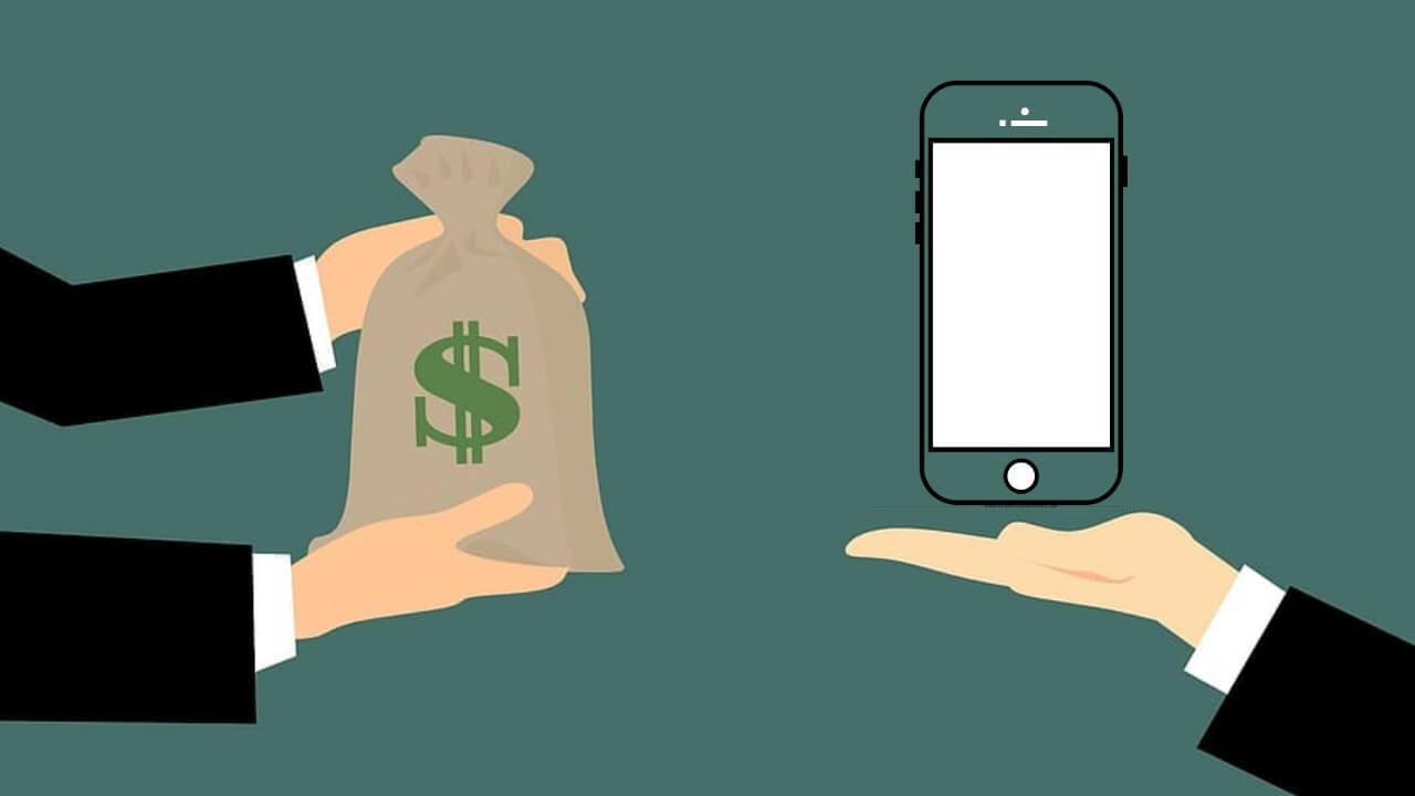 webs seguras iphone segunda mano