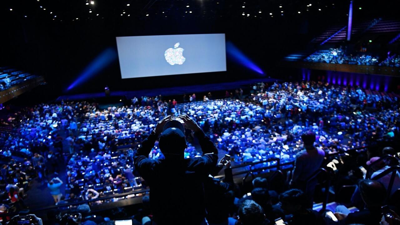 Apple transformará su evento anual de desarrolladores con un formato completamente online