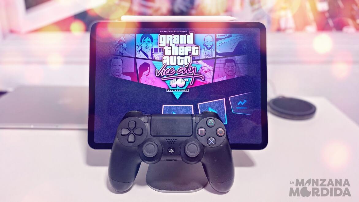 GTA Vice City iPad