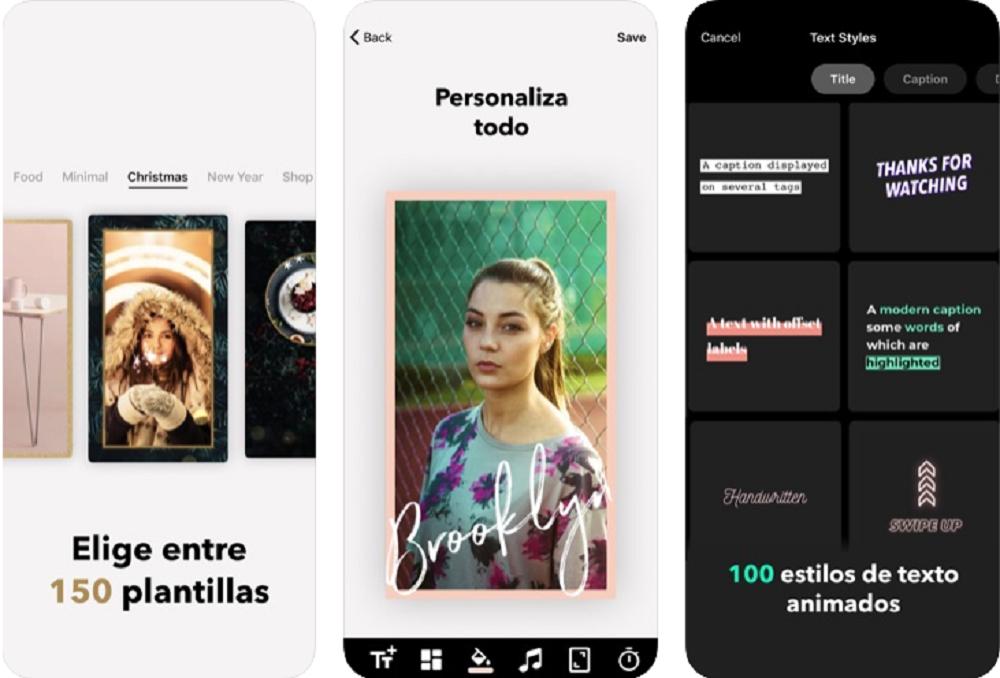 Mojo iOS