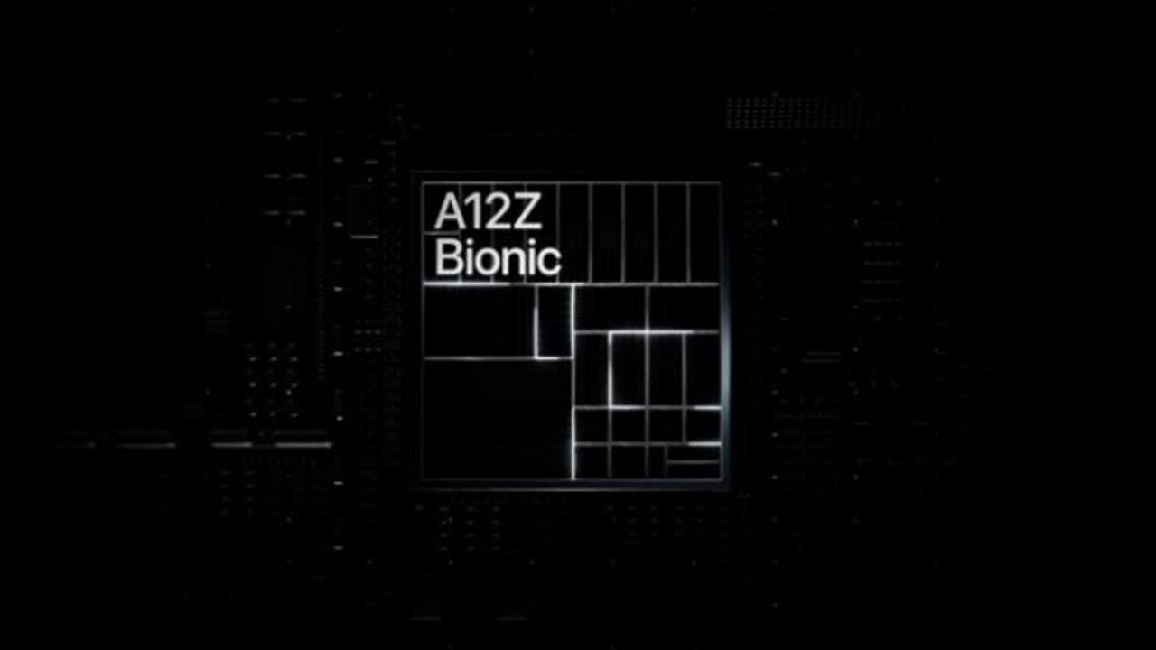 a12z ipad