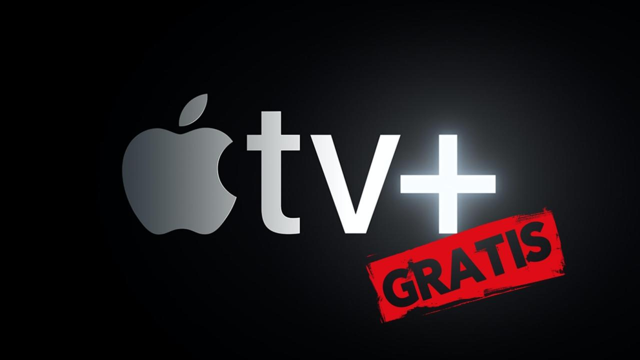 apple tv gratis