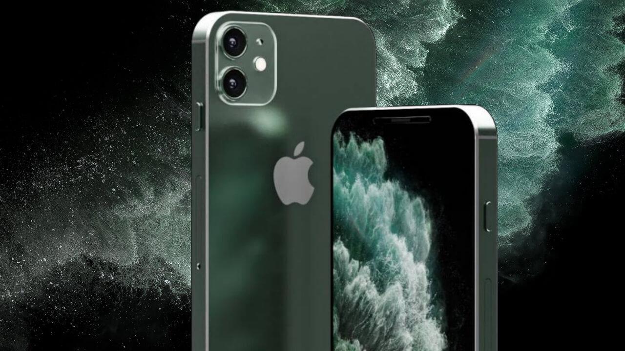 iPhone SE Plus concepto