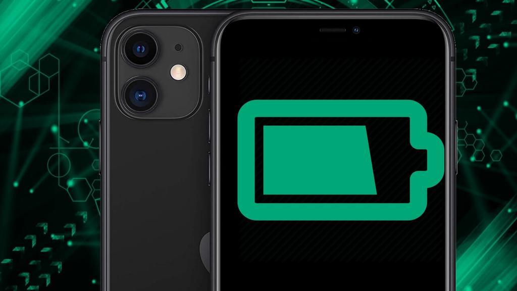 precio bateria iphone 11