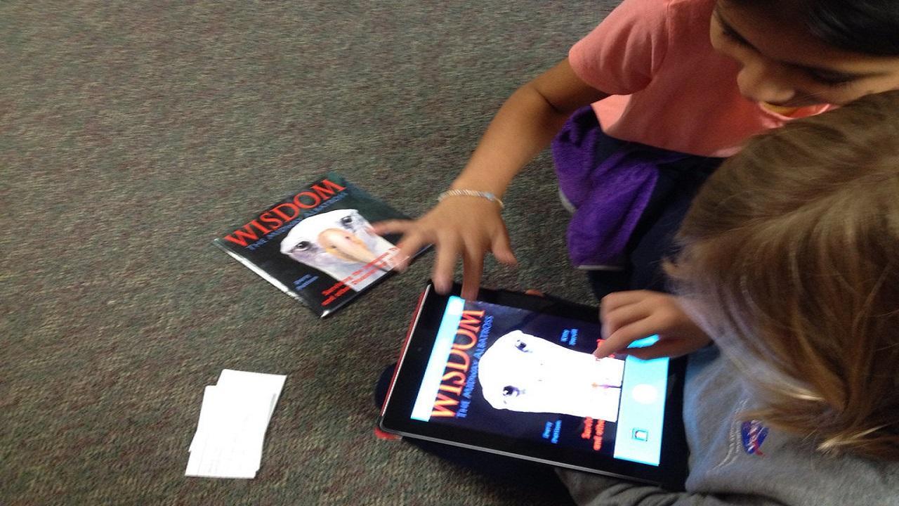 iPad niños control parental