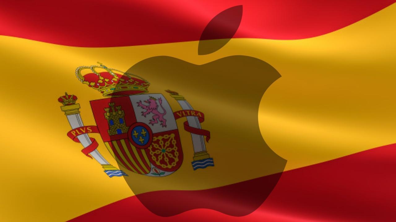 Apple Store España