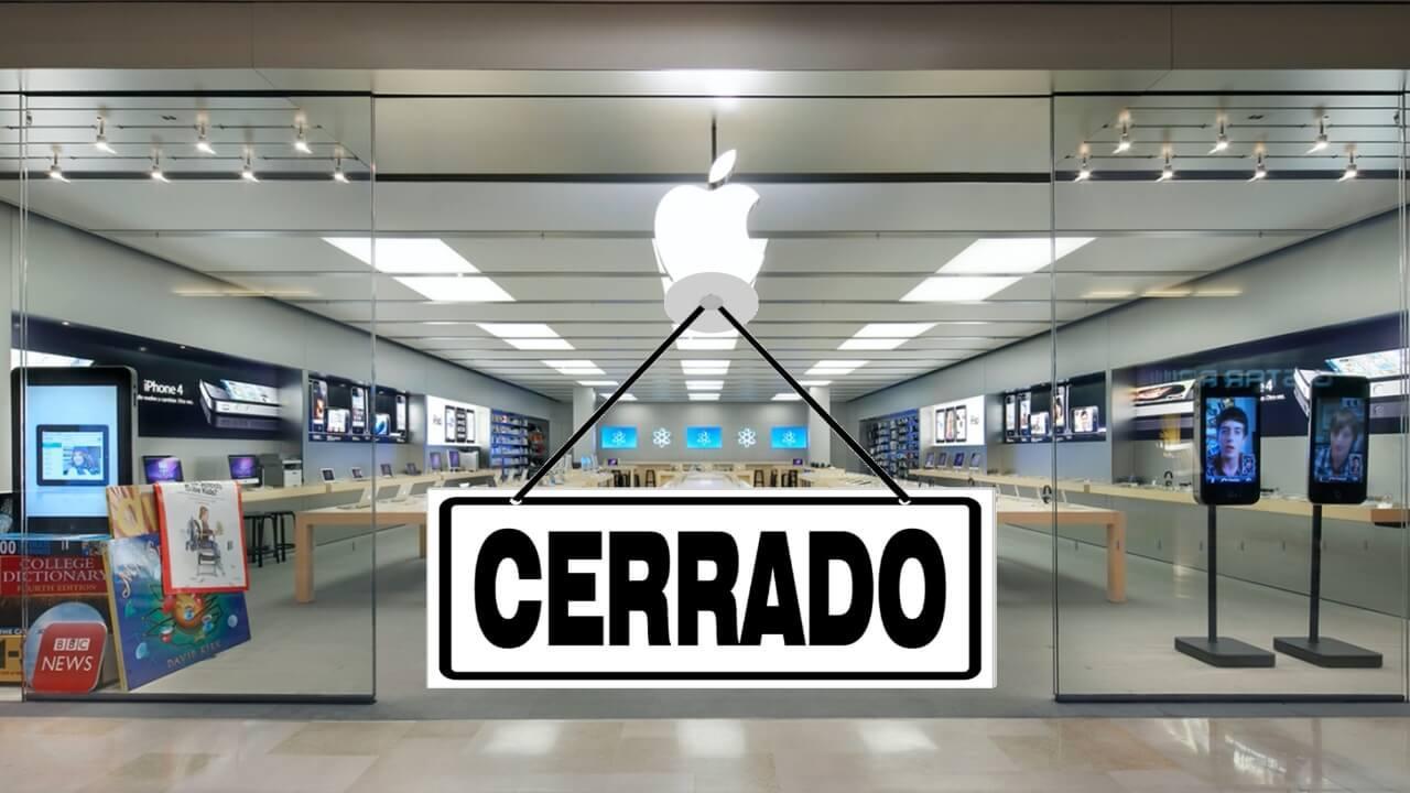 apple store cuando abren