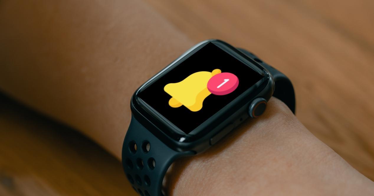 fallo notificaciones apple watch