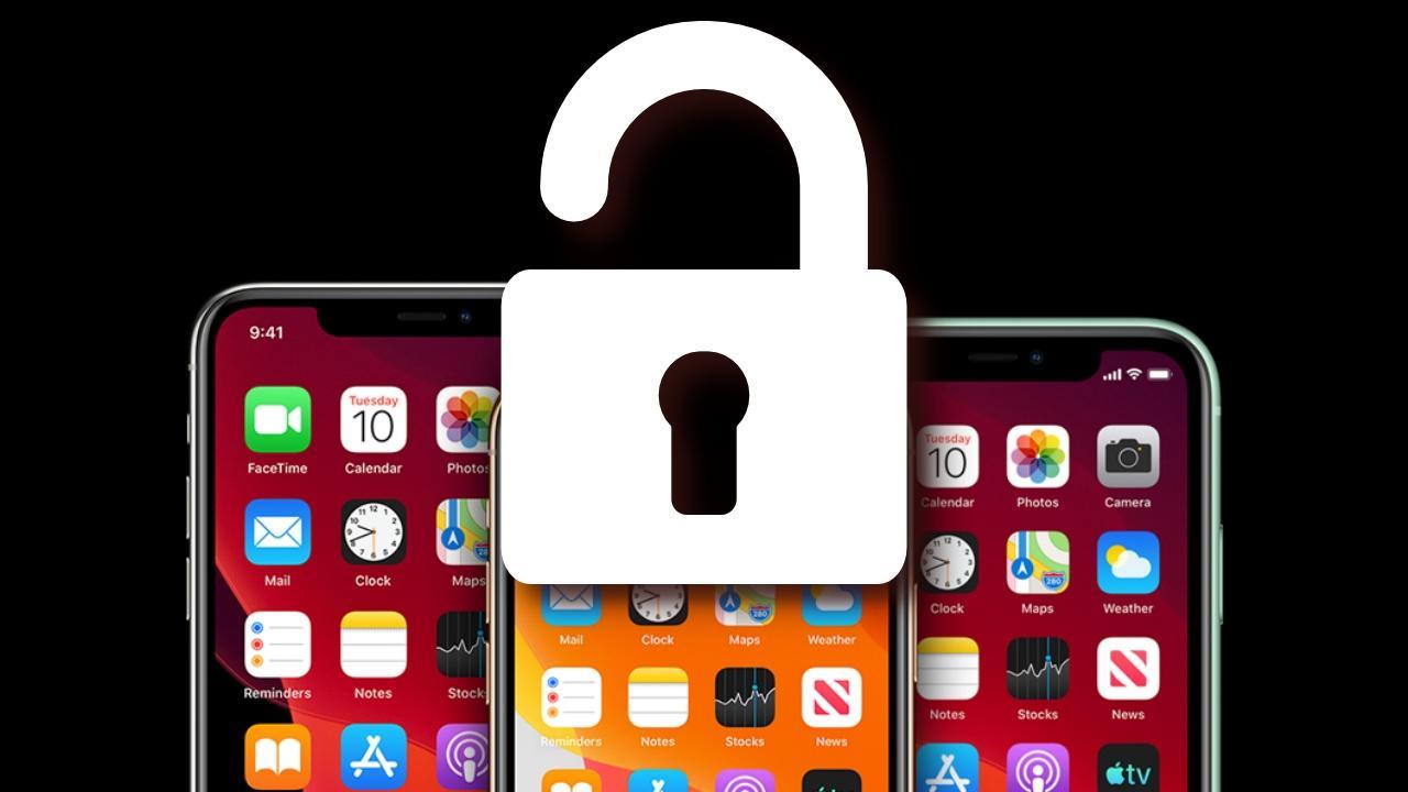iPhone desbloqueado FBI Apple